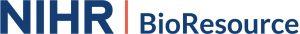National Institute for Health Research (NIHR) Bioresource logo