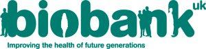 UK Biobank logo