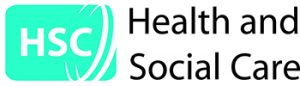 Health and Social Care Northern Ireland logo