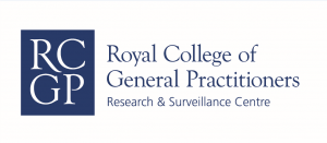 Royal College of General Practitioners (RCGP) Research and Surveillance Centre (RSC) logo