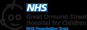 Great Ormond Street Hospital for Children NHS Foundation Trust logo