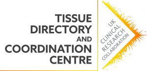 UKCRC Tissue Directory and Coordination Centre logo