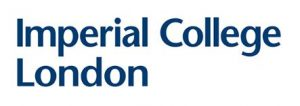 Neonatal Data Analysis Unit – Imperial College London logo