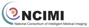 National Consortium of Intelligent Medical Imaging logo