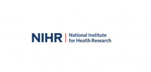 NIHR Clinical Research Network logo