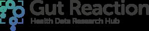 Gut Reaction logo