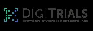 NHS DigiTrials logo