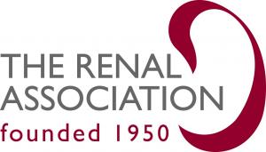 The Renal Association logo